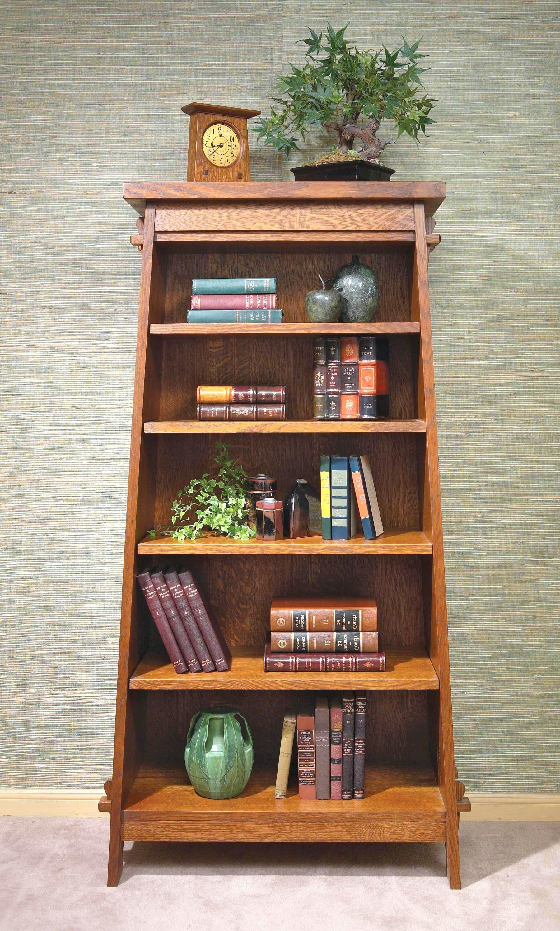 Latest Stickley Bookcase Gustav Stickley Bookcase Value Gustav Stickley For Craigslist Bookcases (View 10 of 15)