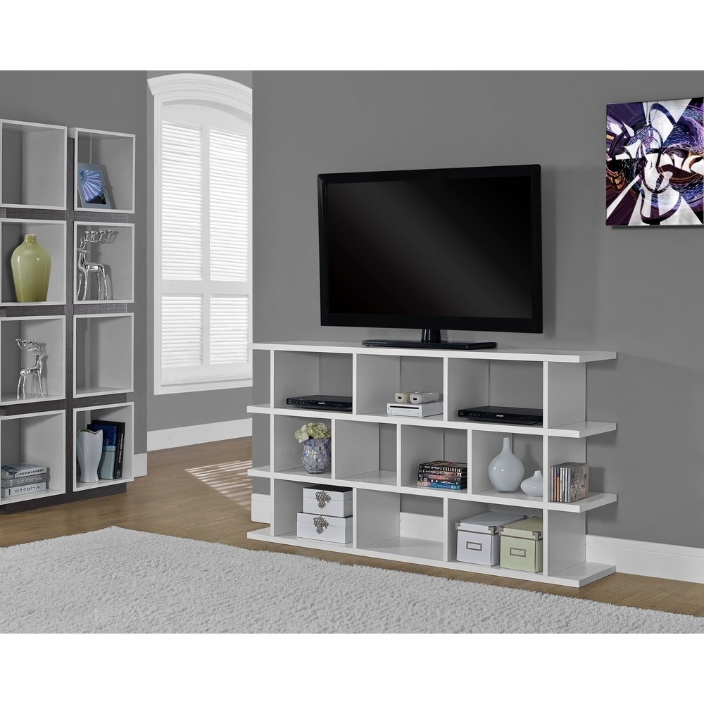 Latest Tv Stand Bookcases Intended For Amazing Tv Stand With Bookcases On A Budget Fantastical With Tv (View 4 of 15)