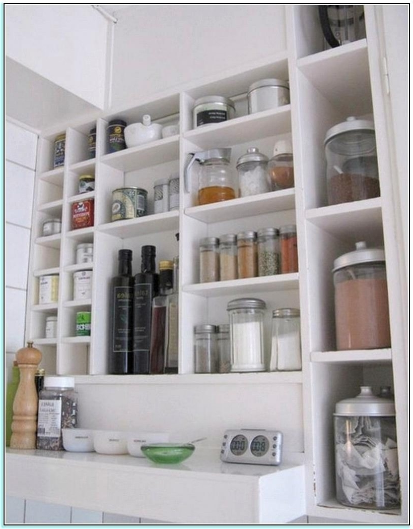 Latest Wall Shelving Units With Enjoyable Wall Units Ikea White White Wall Shelving Unit Ikea Lack (View 3 of 15)