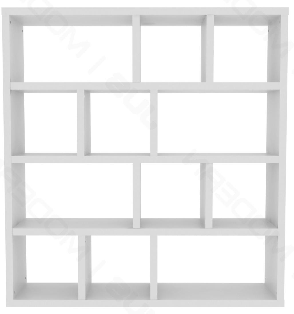 Latest White Shelving Units Regarding Winsome Design White Shelving Unit Beautiful Ideas For Foyer (View 5 of 15)