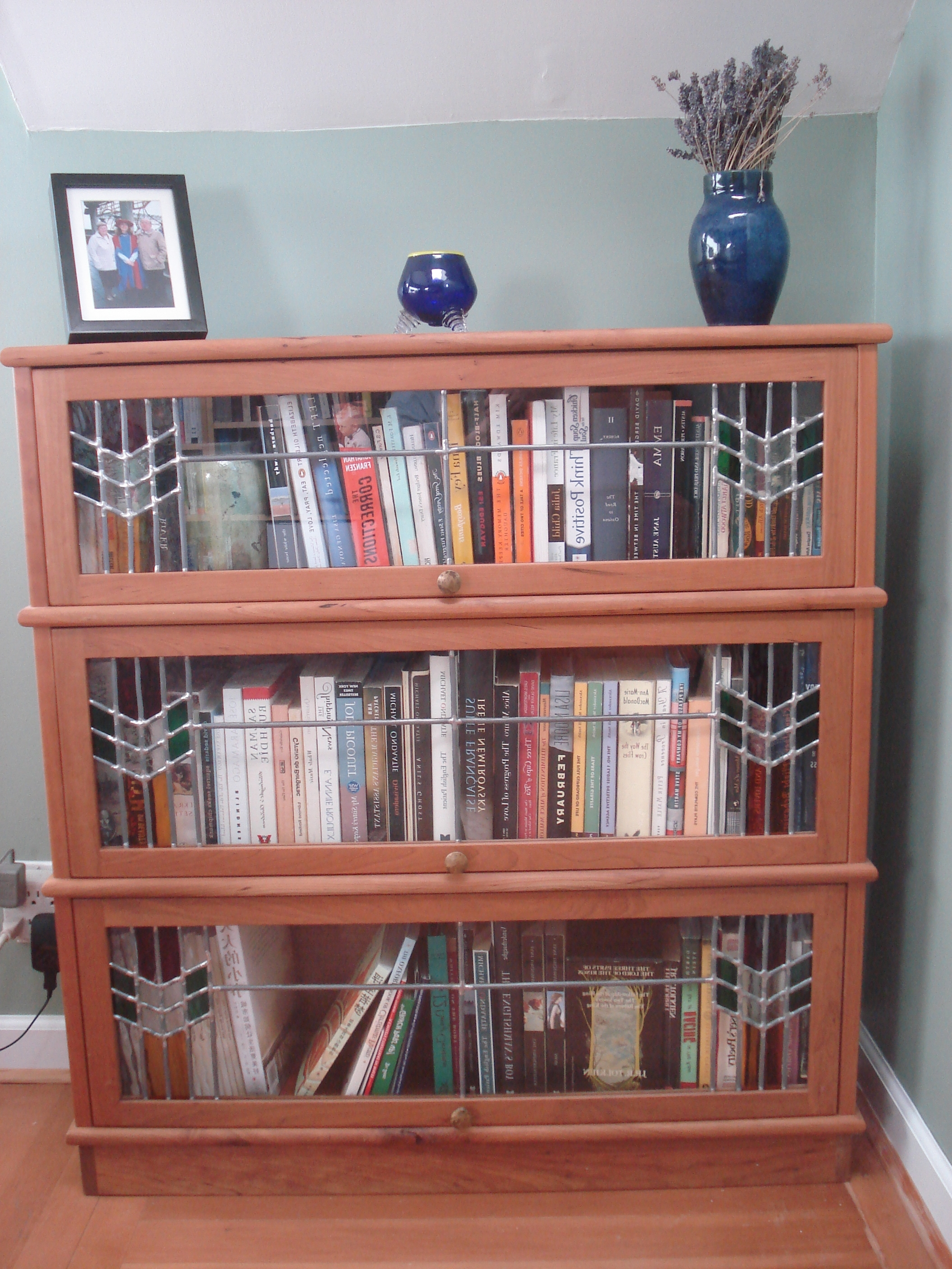 Lawyer Bookcases In Favorite Diy Barrister Bookcase Plans Free Pdf Download Build Your Own (View 8 of 15)