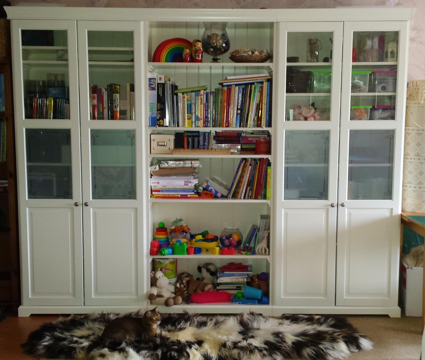 Featured Photo of Liatorp Bookcases