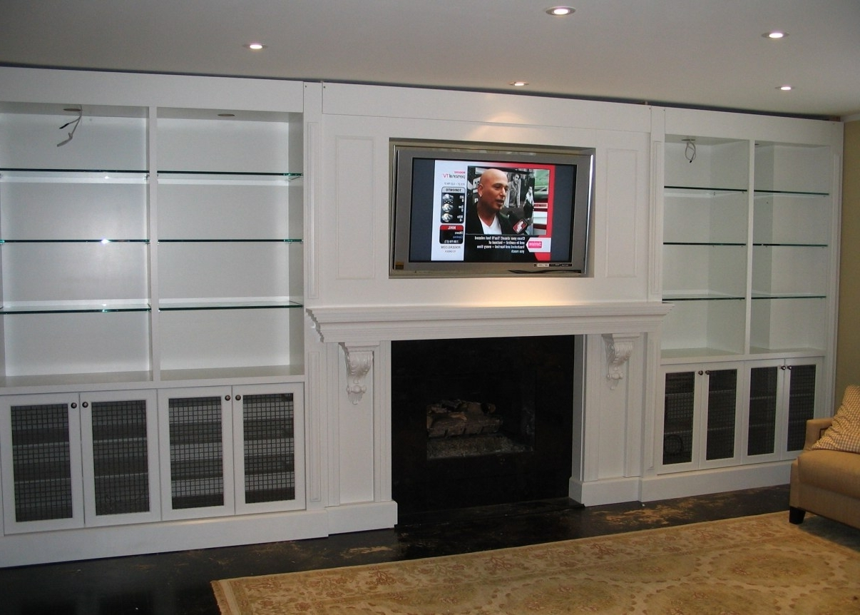 Living Room : Bewitch Fitted Furniture Living Room Favorite Fitted In Newest Fitted Wall Units Living Room (View 7 of 15)