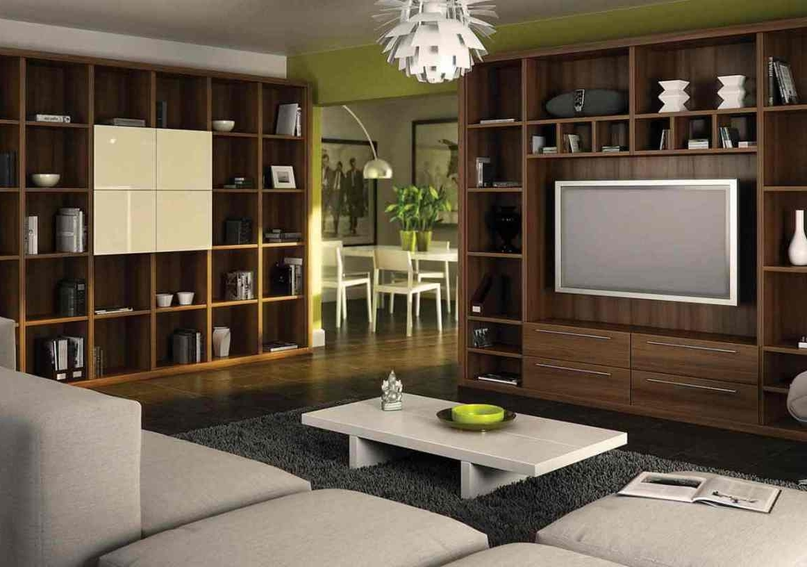 Living Room : Living Room Built In Wall Units Likable Unique Wall Regarding 2017 Fitted Wall Units Living Room (View 8 of 15)
