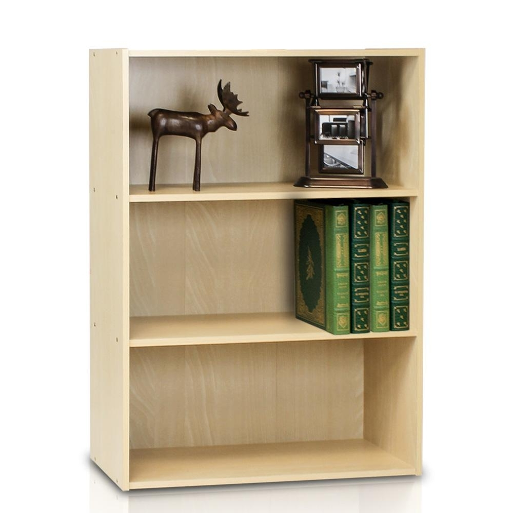 Featured Photo of Beech Bookcases