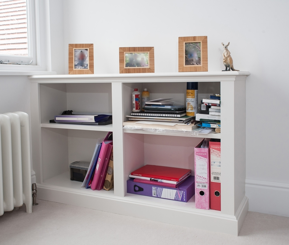 London Alcove Company With Classic Handbuilt Bookcases (View 6 of 15)