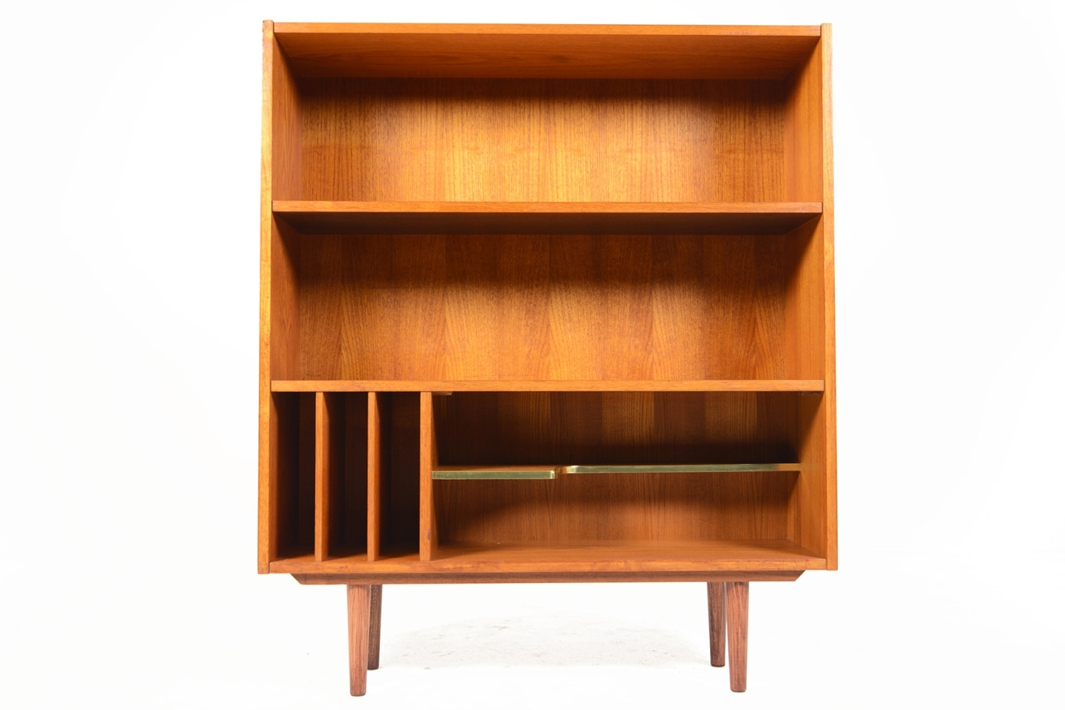 Mid Century Modern Bookcase Plans (View 6 of 15)