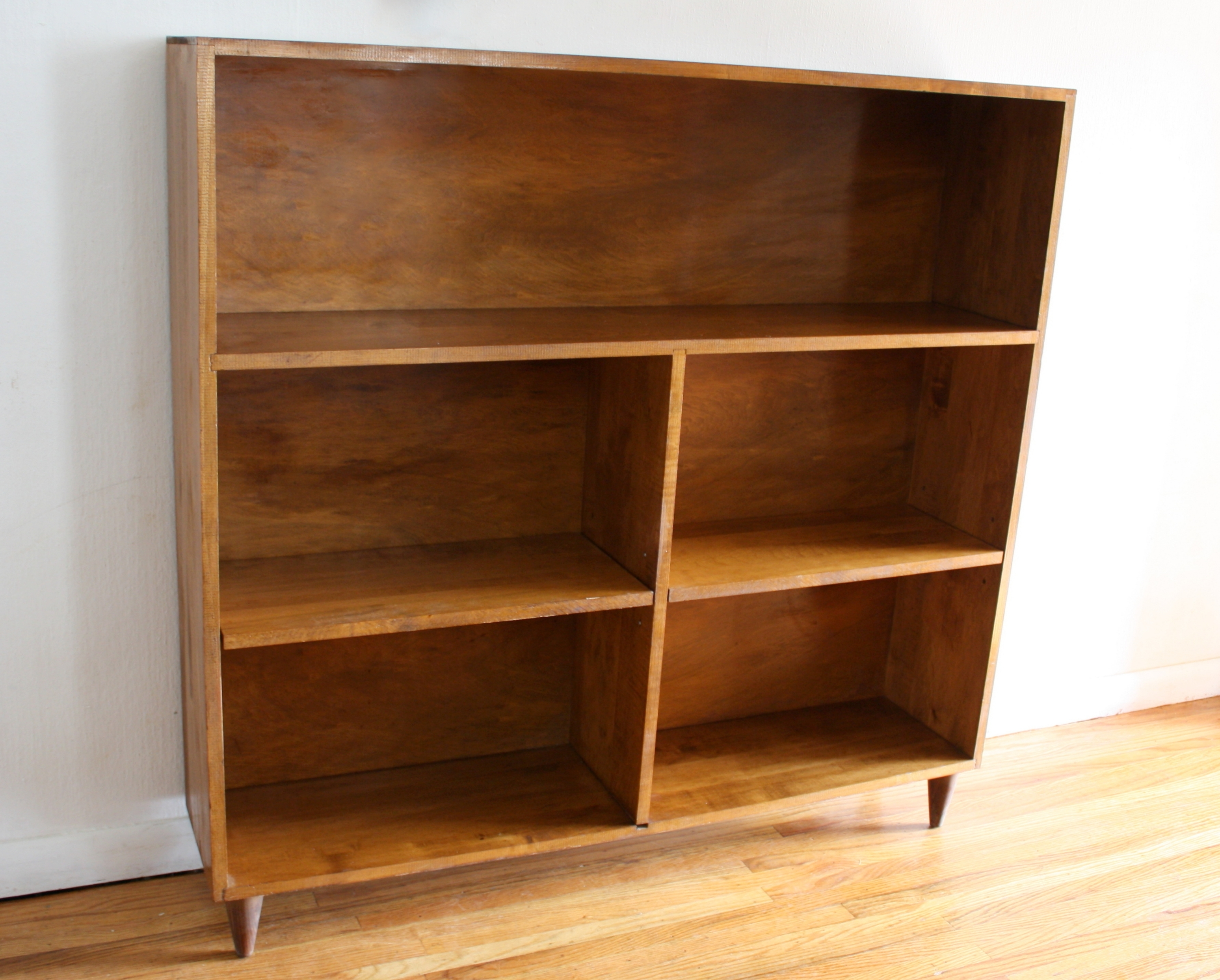 Mid Century Modern Bookshelves And Bookcases (View 10 of 15)