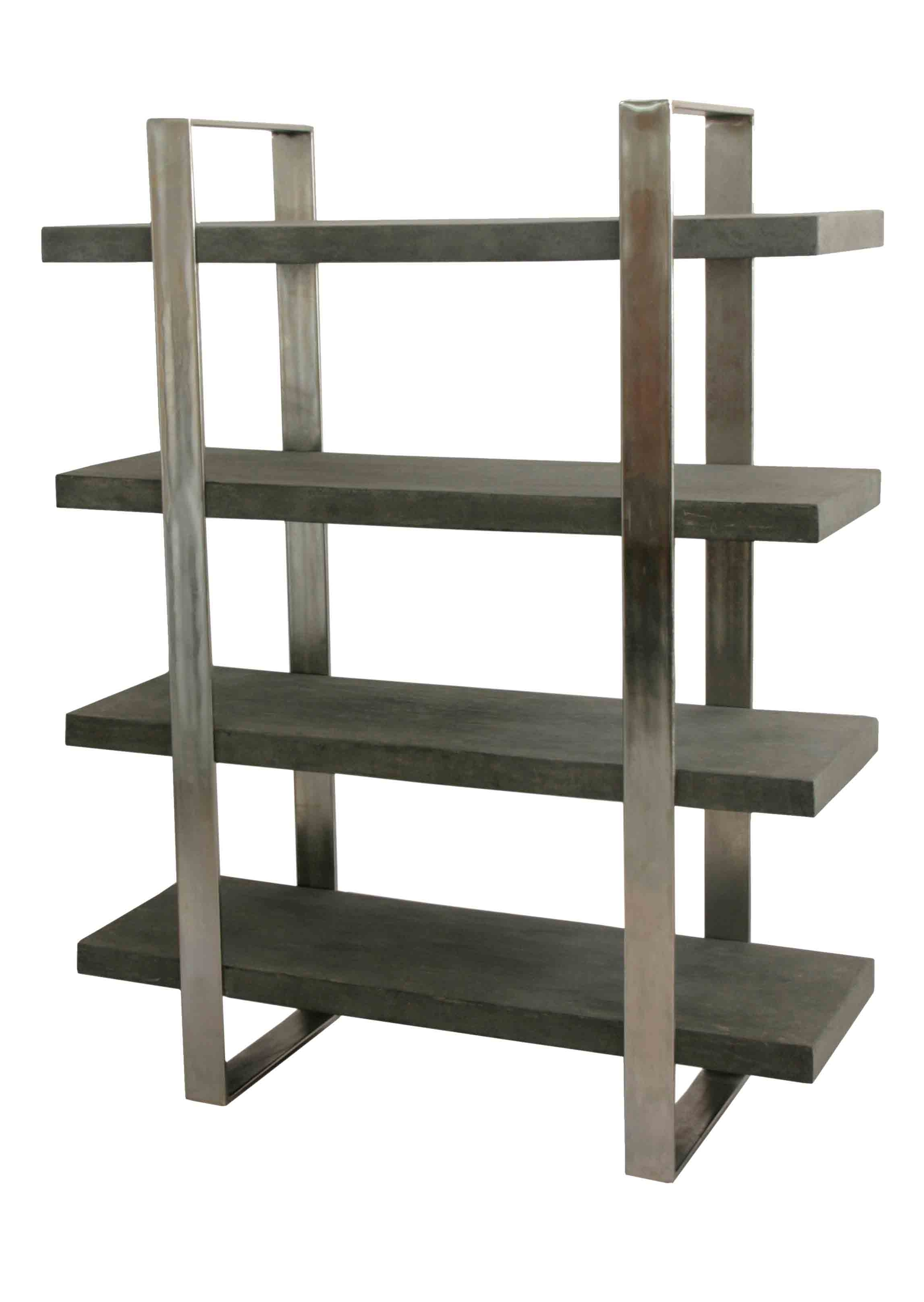 Mirrored Bookcase – Neaucomic Intended For Trendy Mirrored Bookcases (View 15 of 15)
