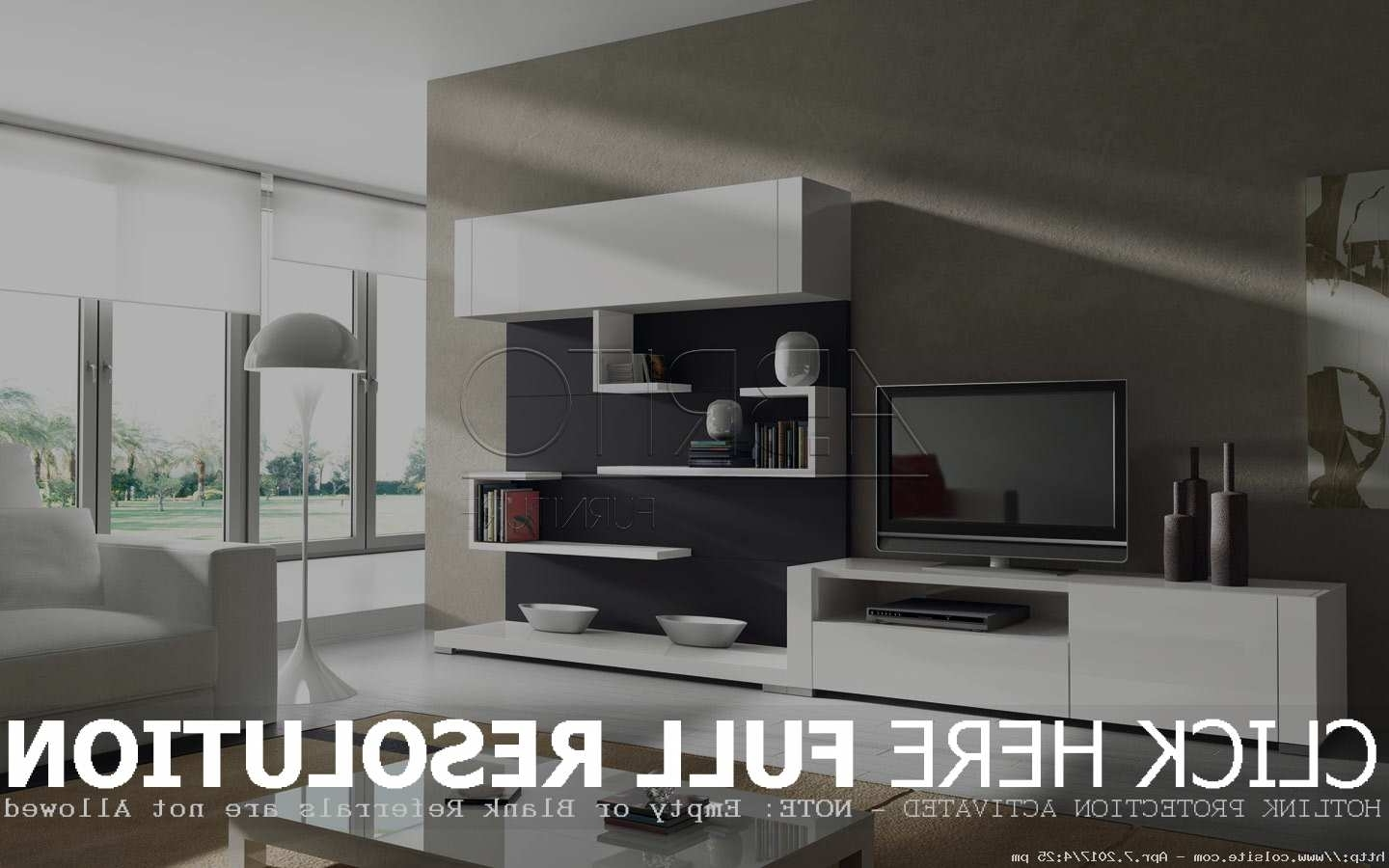 Modern Living Room Furniture Modern Wall Units For Living Room Hd Inside Well Known Wall Units For Living Room (View 8 of 15)