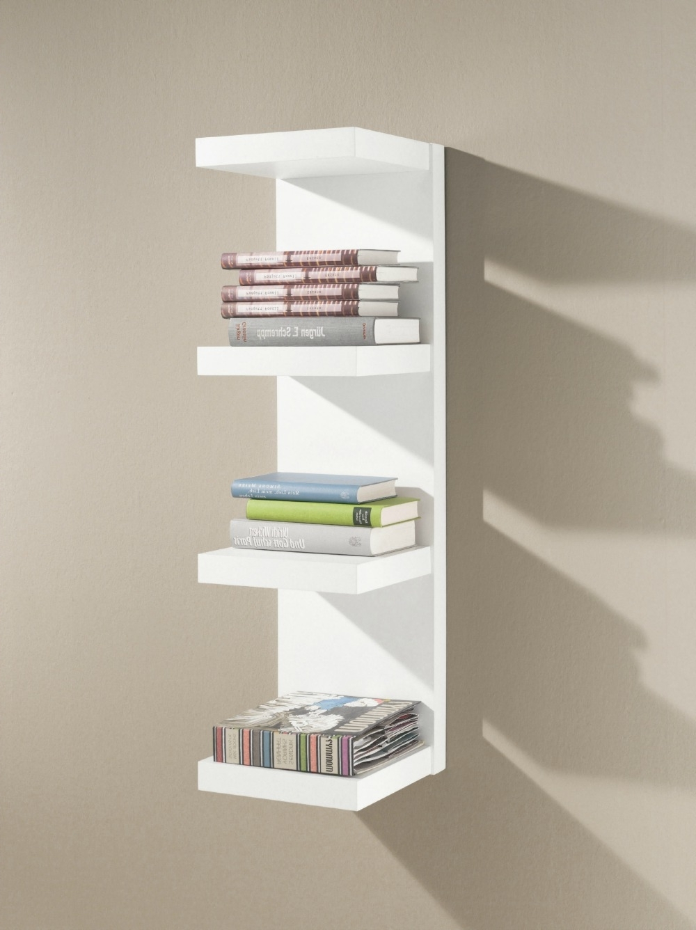 Modish Wall Shelf Decorative Shelf X Wall Shelf To Winsome Domino In Best And Newest White Wall Shelves (View 8 of 15)