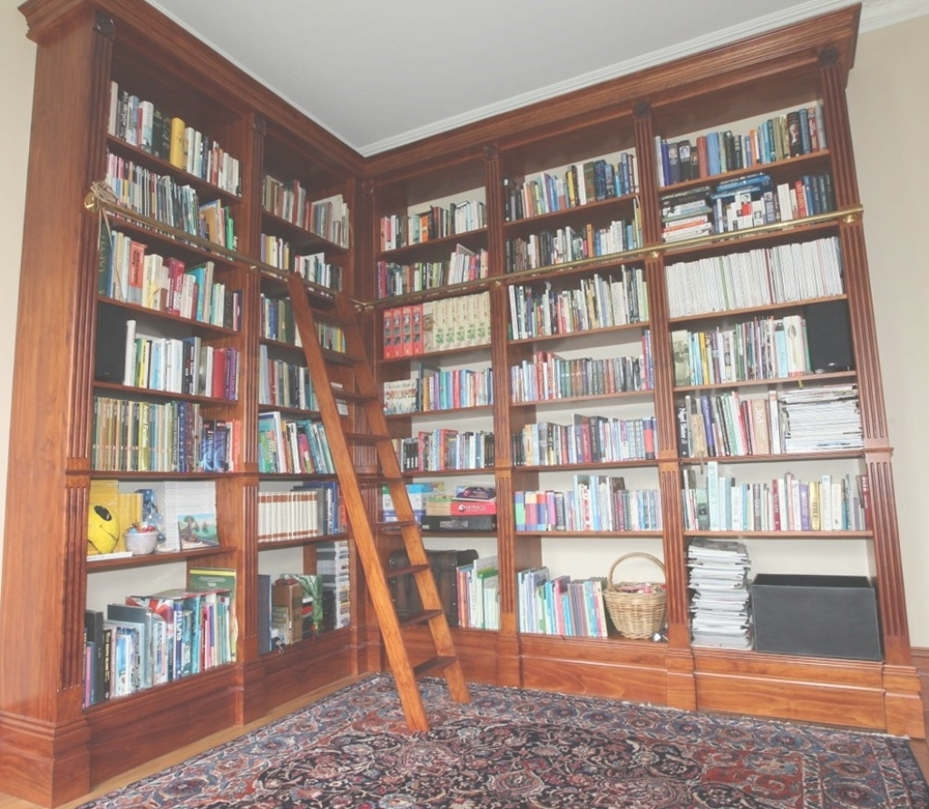 Modular Stunning Decoration Floor To Ceiling Bookcase 9 Rooms With Inside Most Popular Floor To Ceiling Bookcases (View 11 of 15)