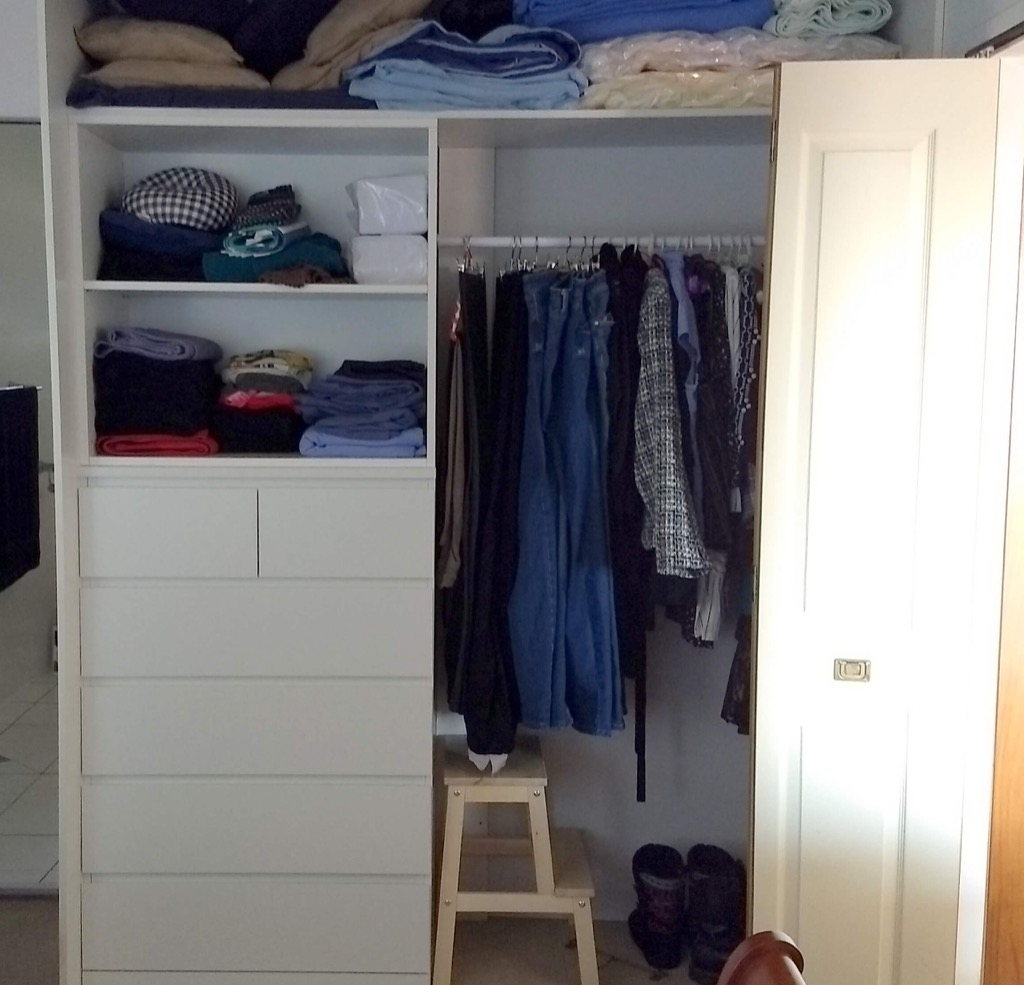Most Current Add Drawers For Closets Aka Ikea Hack Your Built In Wardrobe With Wardrobe With Drawers And Shelves (View 6 of 15)