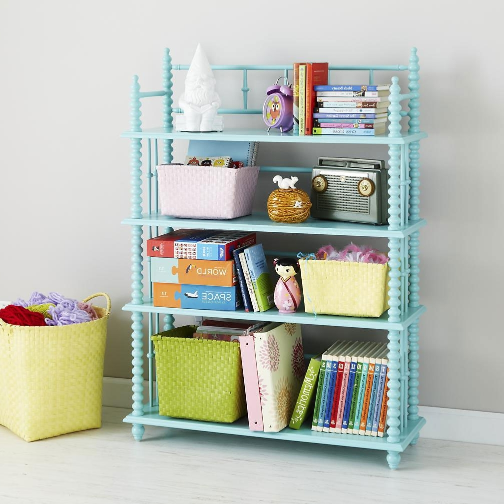 Most Current Furniture Home: Kids Bookcases Archaicawful Pictures Ideas Within Girls Bookcases (View 3 of 15)