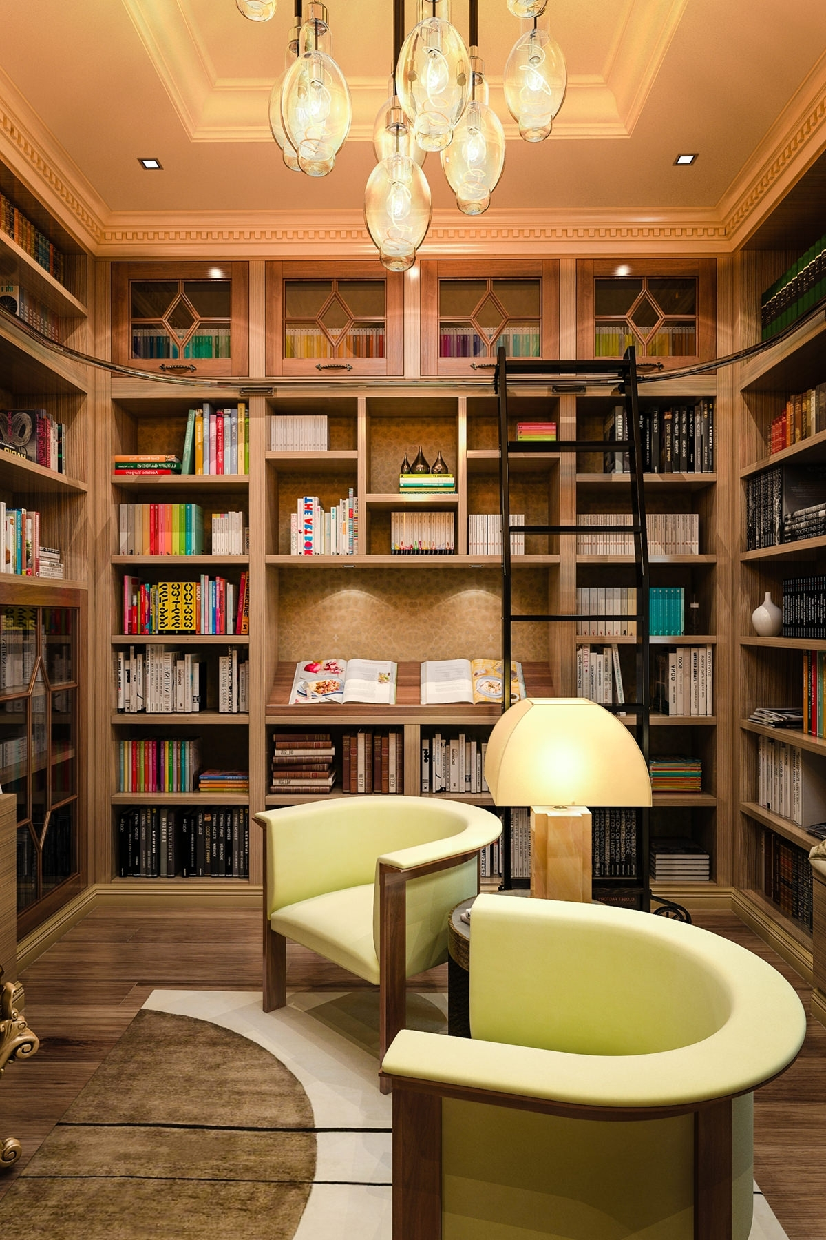 Most Current Library Shelves For Home Throughout Home Library Shelving. Latest With Home Library Shelving (View 14 of 15)