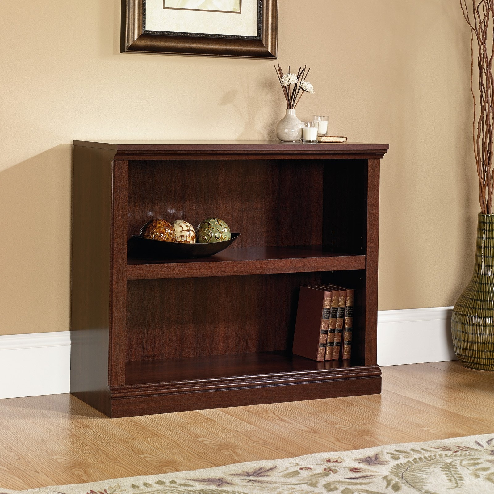 Most Current Saunders Bookcases With Regard To Sauder Bookcases – Walmart (View 6 of 15)