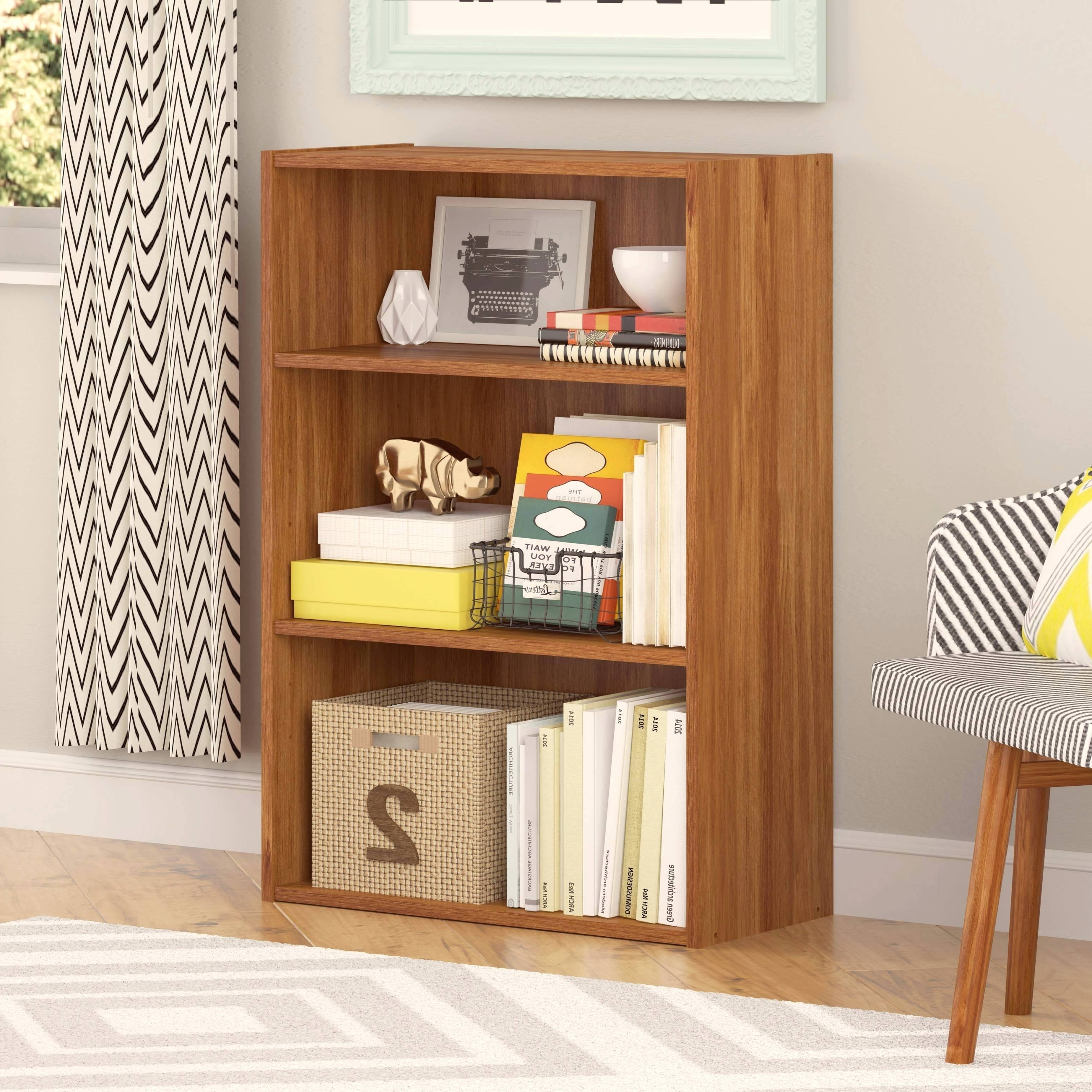 Most Popular Ameriwood 5 Shelf Bookcases With Ameriwood 5 Shelf Bookcase – Zivile (View 15 of 15)