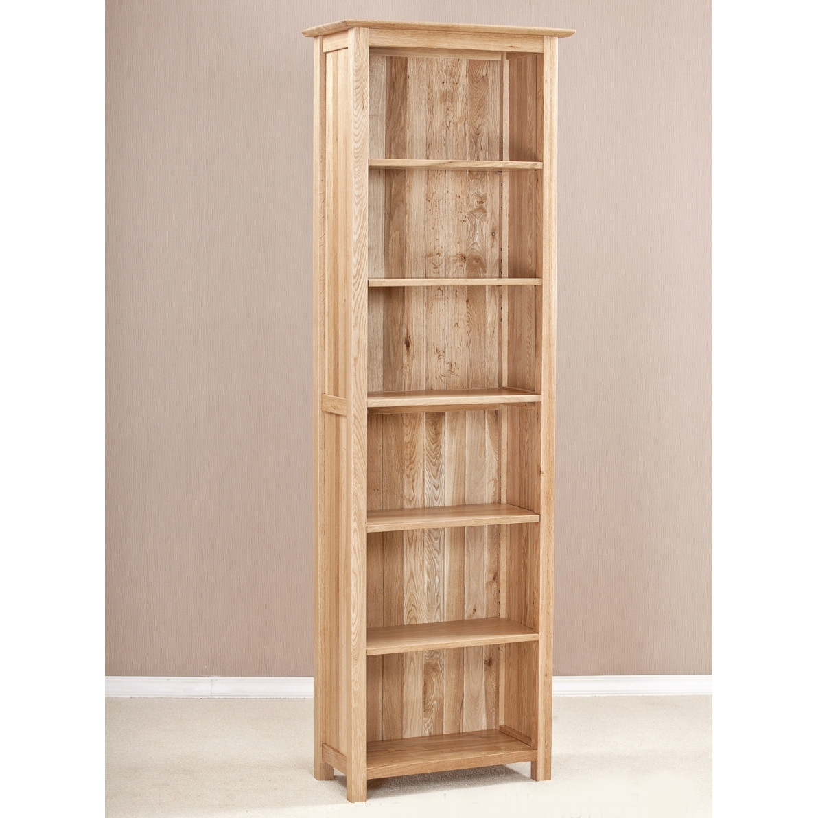 Most Popular Bookcases Ideas: Solid Wood Bookcases, Birch Bookcases, Unfinished Throughout Solid Oak Bookcases (View 10 of 15)