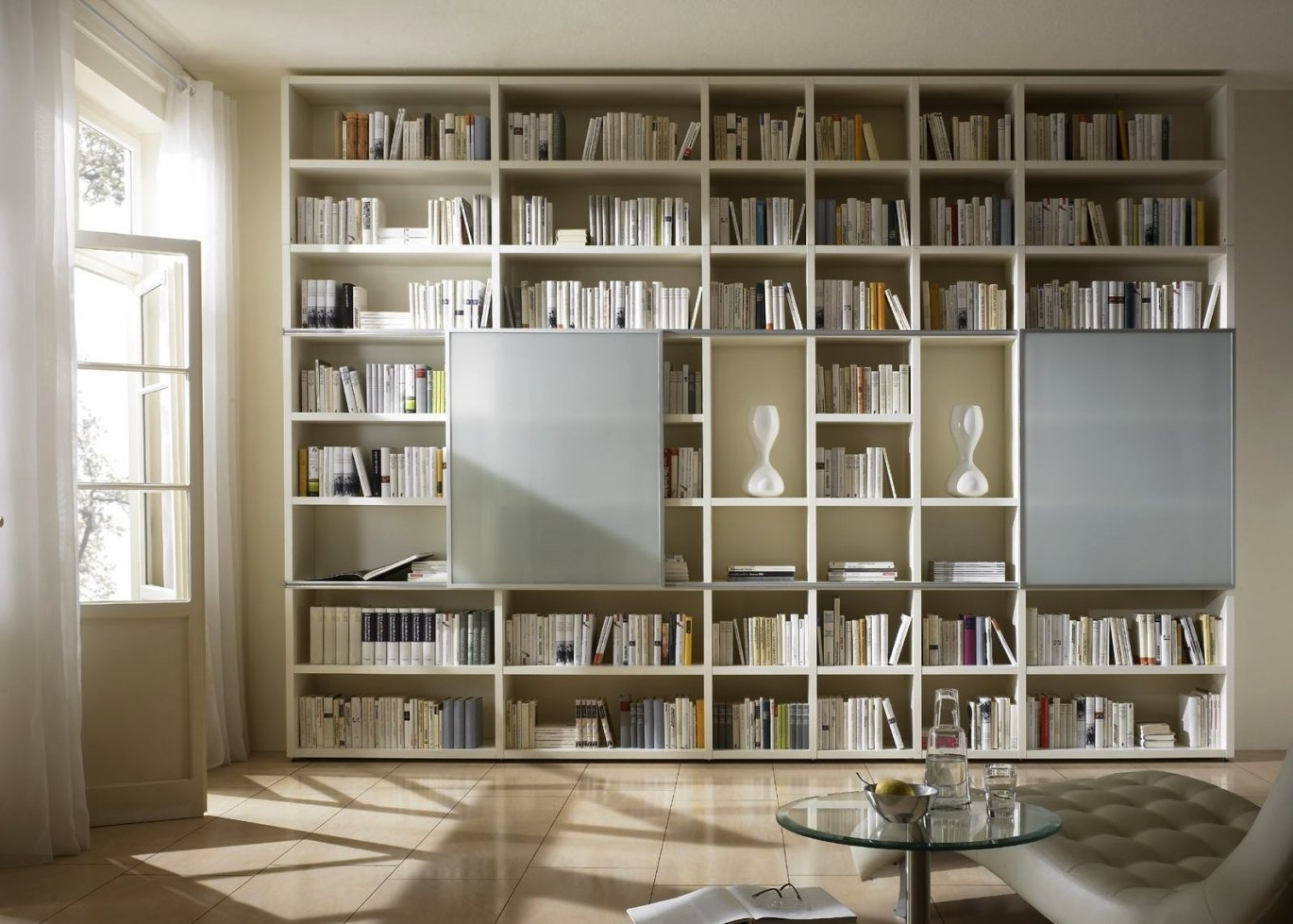 Most Popular Bookcases Made To Measure (View 9 of 15)