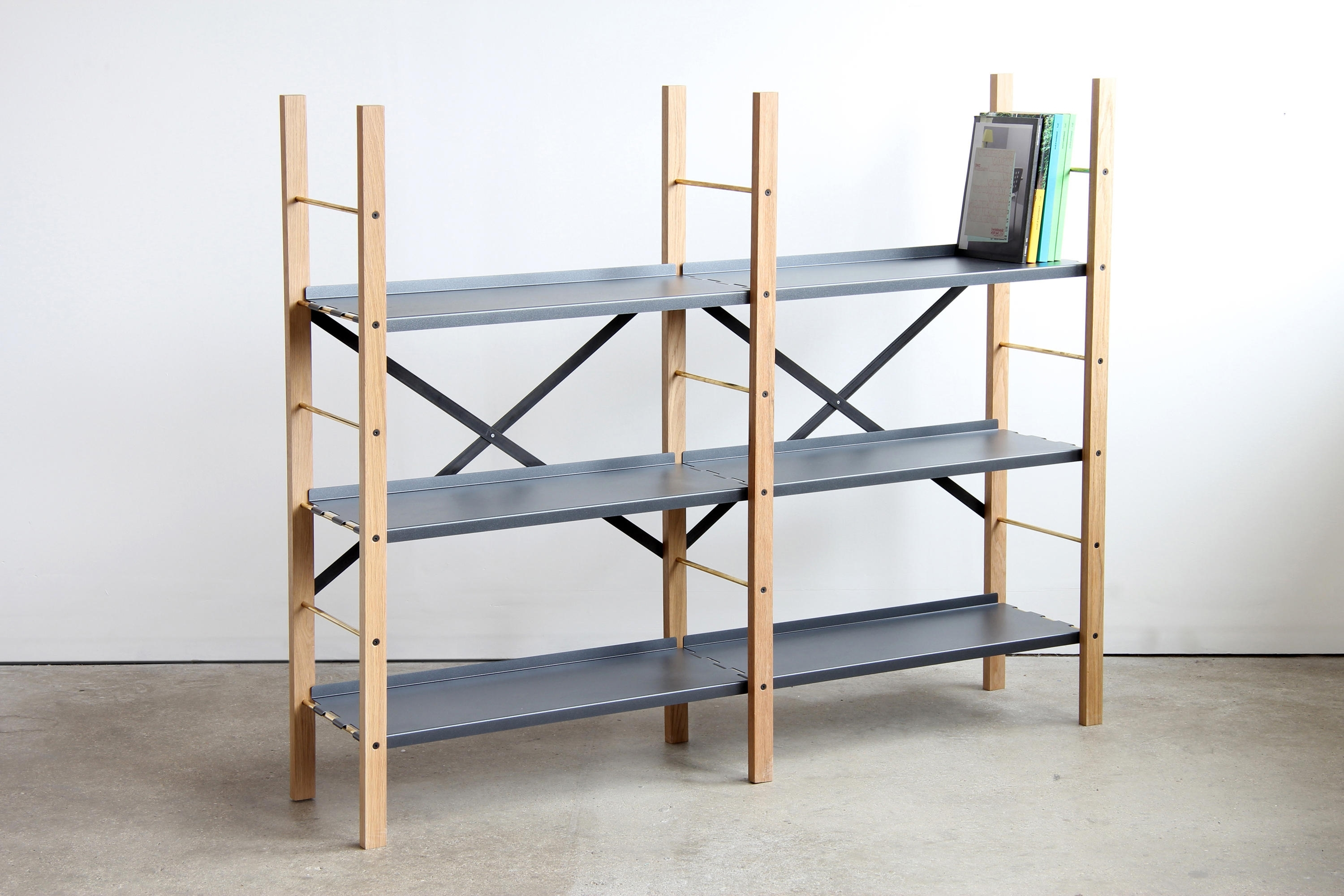 Featured Photo of Free Standing Bookshelves