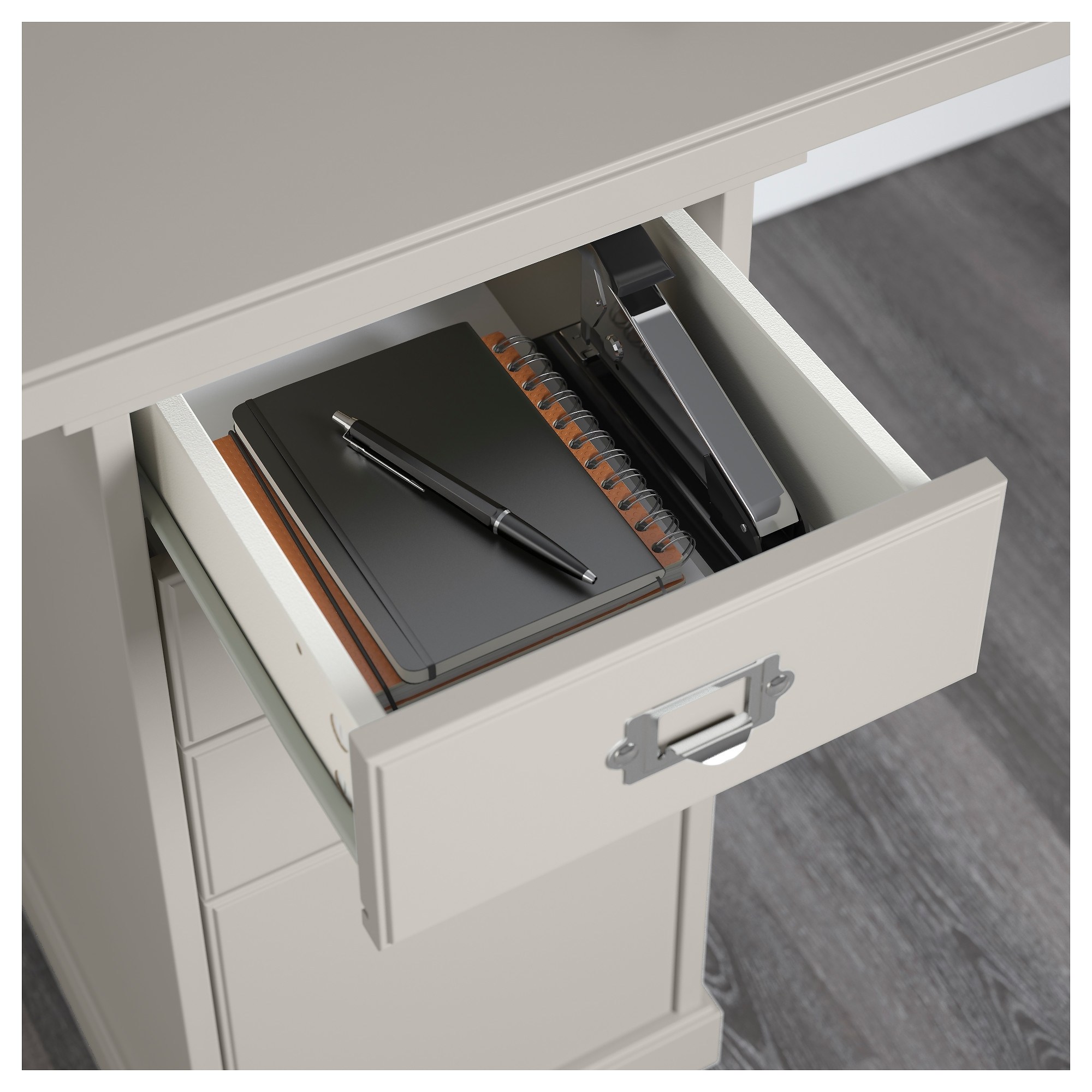 Most Popular Klimpen Drawer Unit Light Grey 33x70 Cm – Ikea Throughout Plinth Drawer (View 11 of 15)