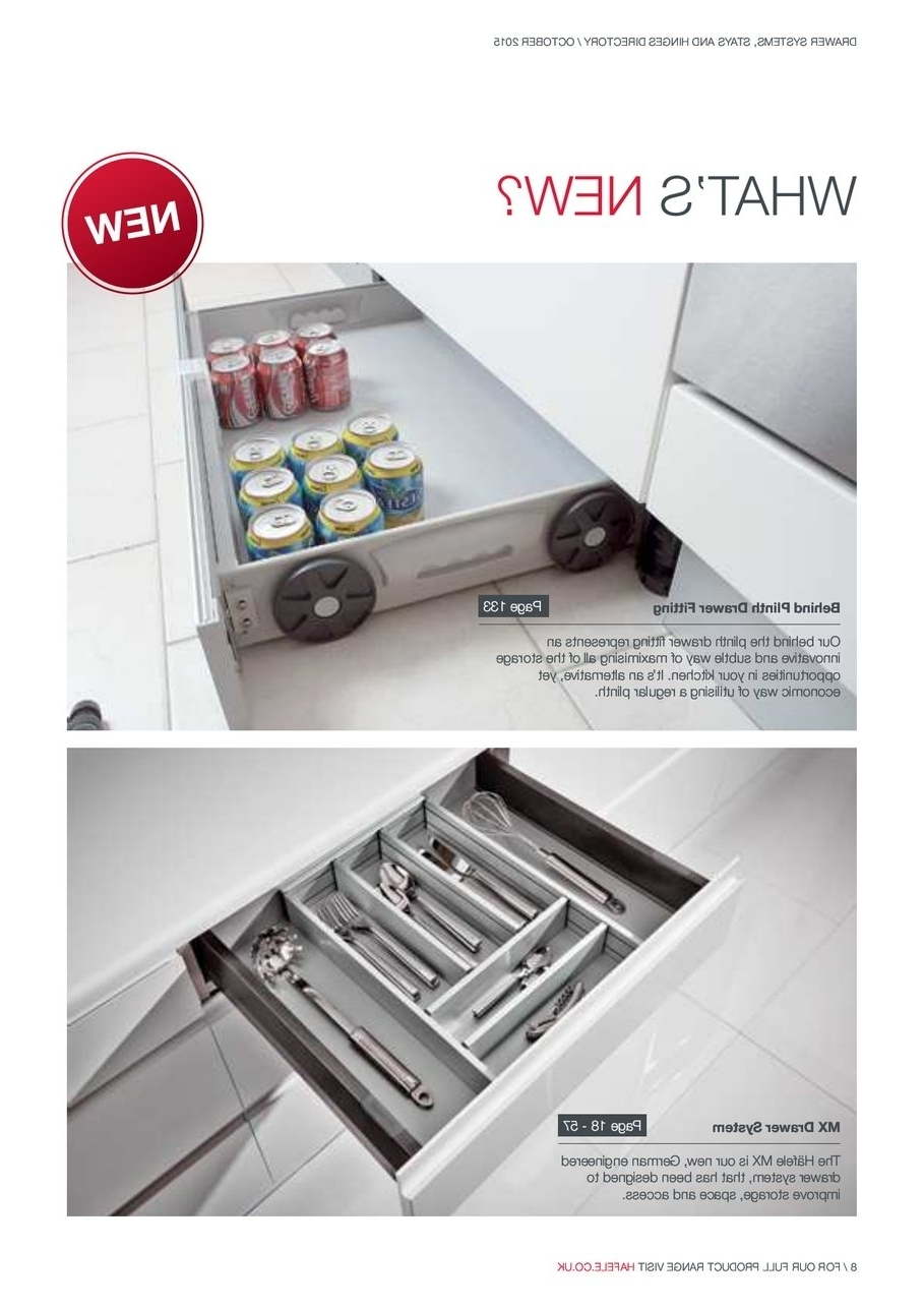 Most Popular Page Behind Plinth Regarding Plinth Drawers (View 5 of 15)