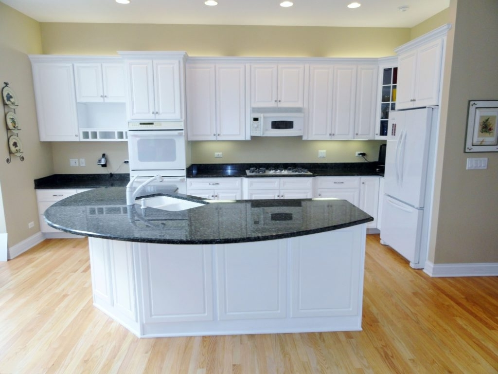 Most Popular Small Kitchen Built In Cupboards Psicmuse Pertaining To Built In Cupboards (View 14 of 15)