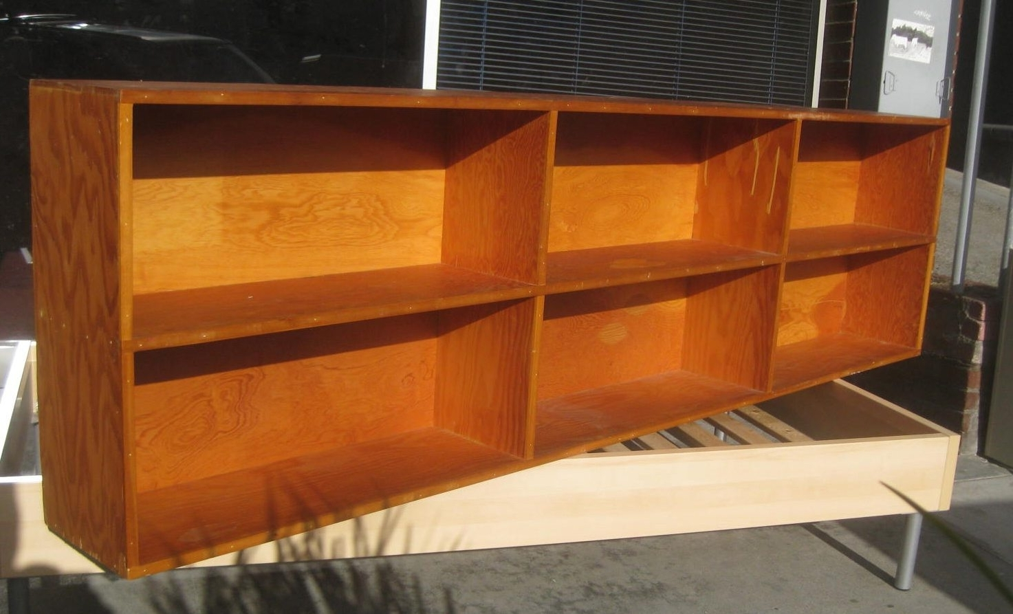 Most Popular Striking Long And Lowe Photos Ideas Cherryescherryes Furniture 32 For Long Bookcases (View 11 of 15)
