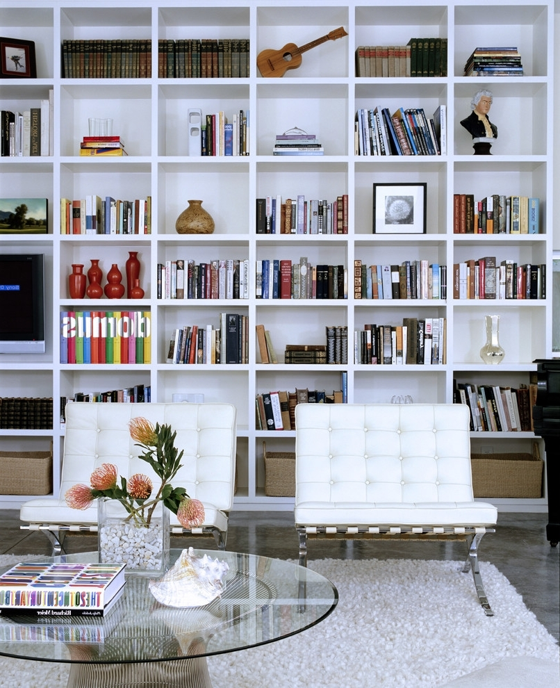 Most Recent Built In Bookcases Around Fireplace Creative Shelving For Small Throughout Very Small Bookcases (View 5 of 15)