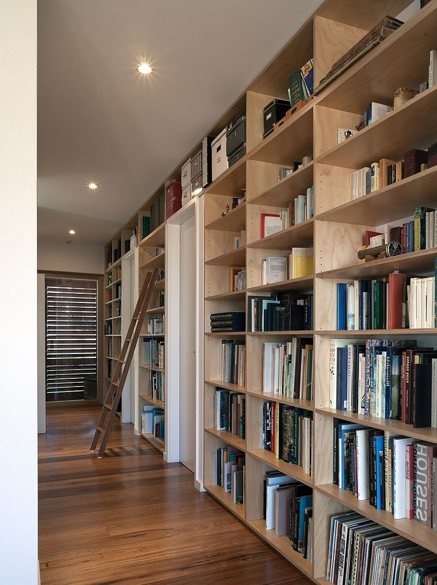 Most Recent Home Design: Furniture Dazzlings Home Library Shelving Modern Intended For Home Library Shelving (View 9 of 15)