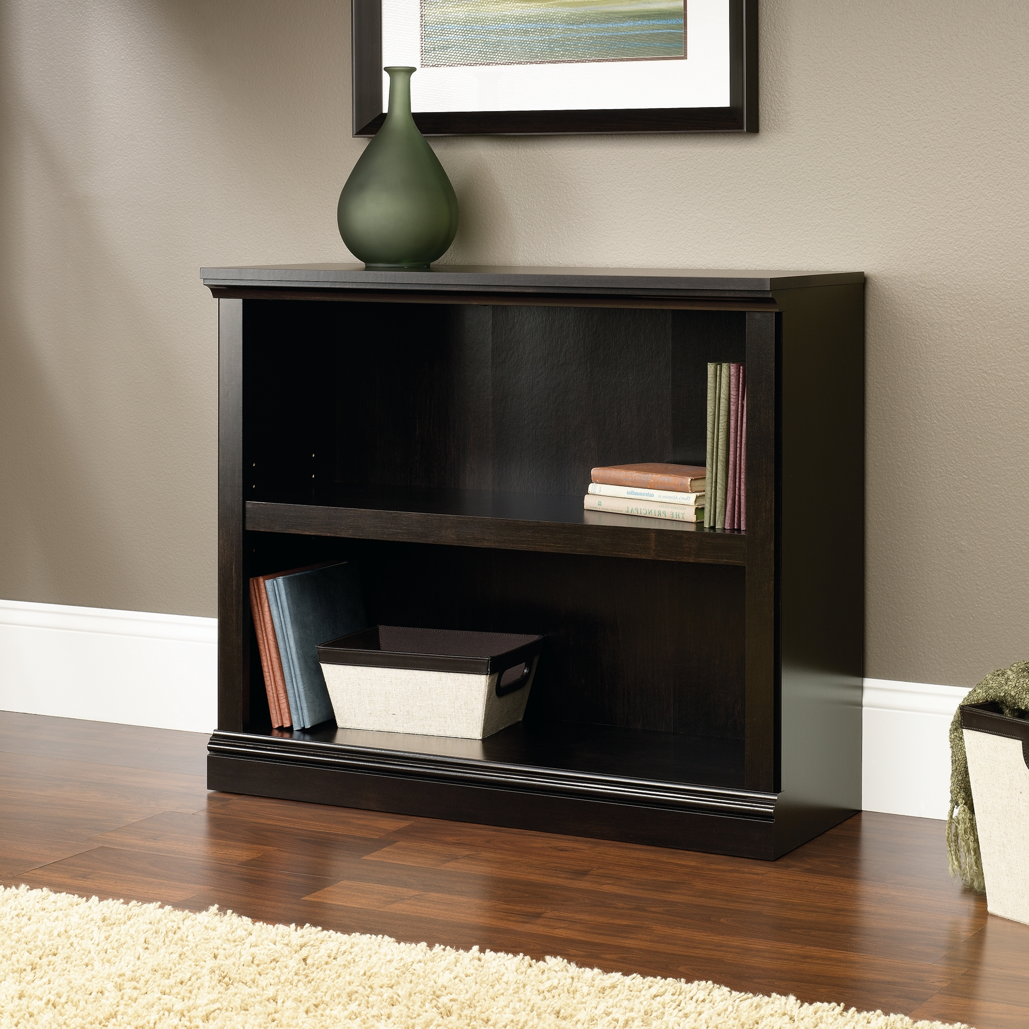 Most Recent Sauder Bookcases – Walmart Throughout Saunders Bookcases (View 7 of 15)