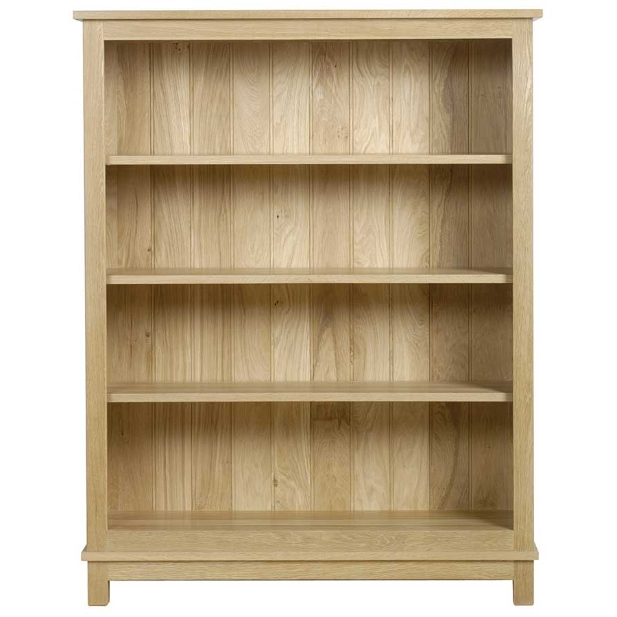 Most Recent Shallow Bookcases Regarding Tall Shallow Bookcase Open Shelf Oak Bookshelf Interior With Doors (View 2 of 15)