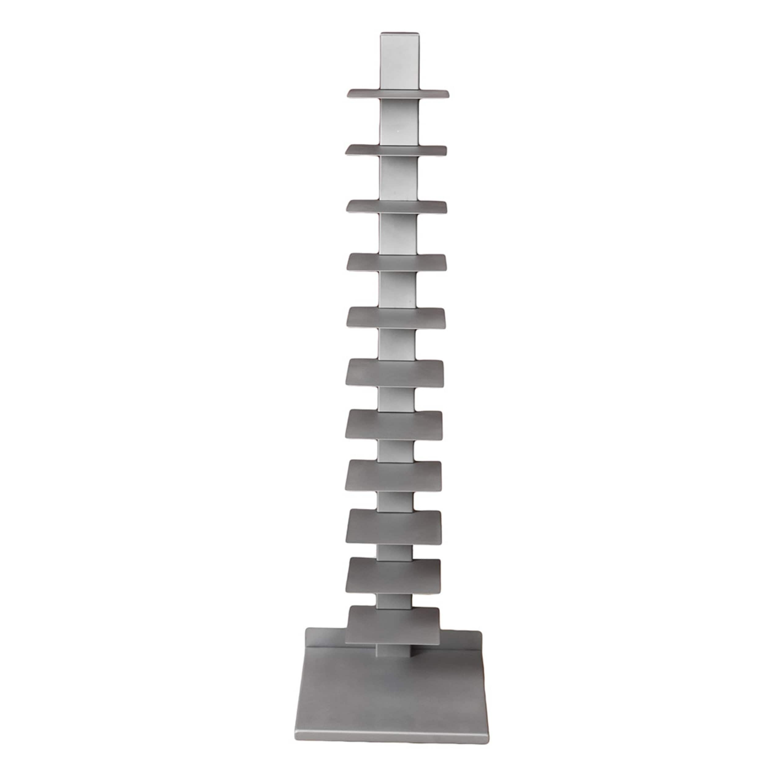 Most Recent Spine Bookcases With Harper Blvd Spine Book Tower – Free Shipping Today – Overstock (View 7 of 15)