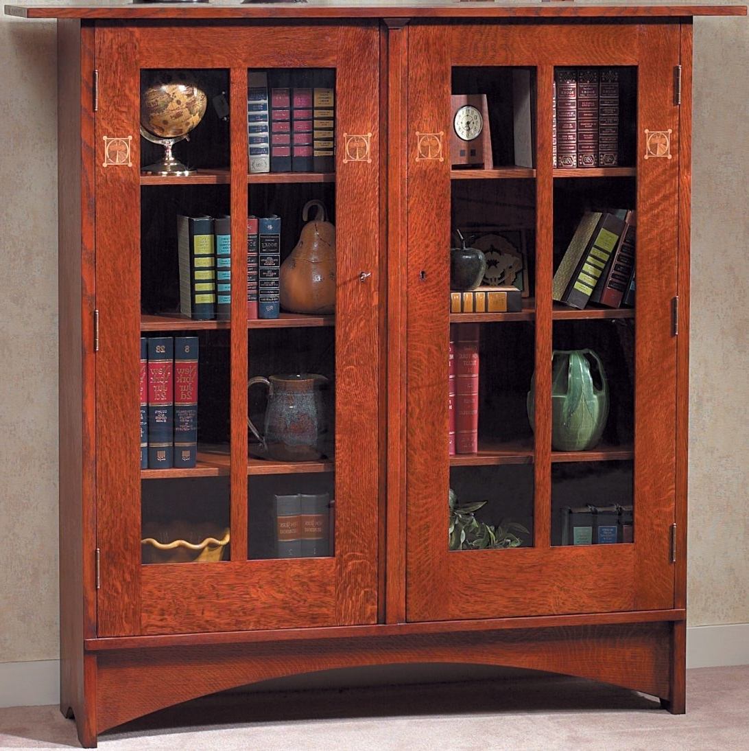 Most Recent Stickley Bookcases Intended For Salese Furniture Home Book Shelf Front Modern Elegant For Unique (View 9 of 15)