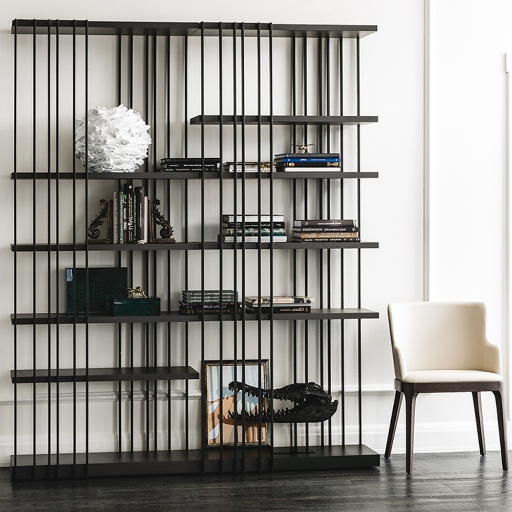 Most Recently Released Cattelan Italia Arsenal Modular Bookcase (View 6 of 15)