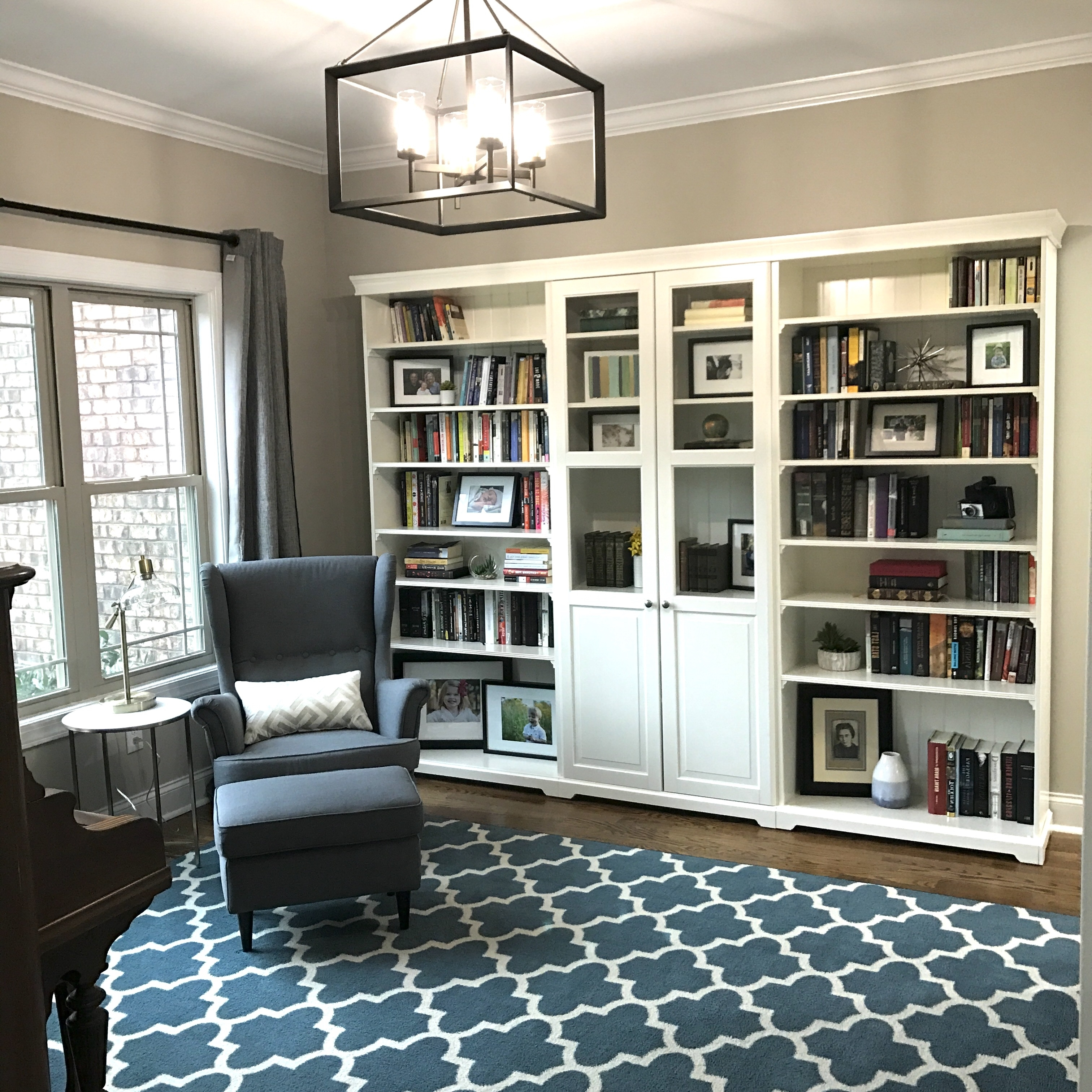 Most Recently Released Hemnes Bookcases Intended For Bookshelf (View 11 of 15)