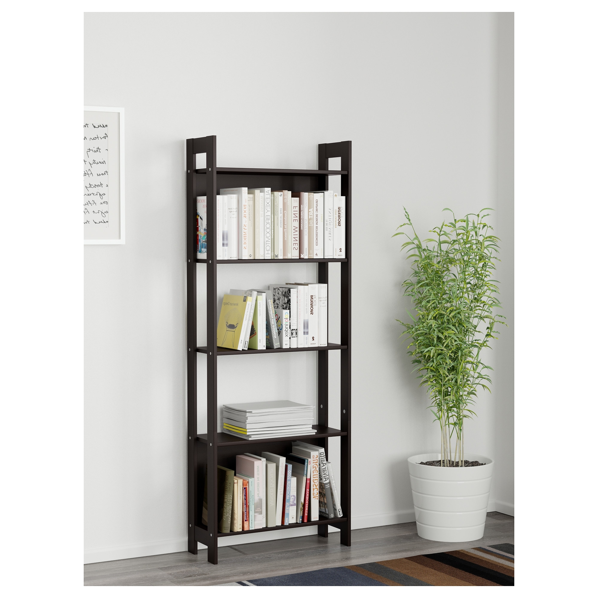 Featured Photo of Laiva Bookcases