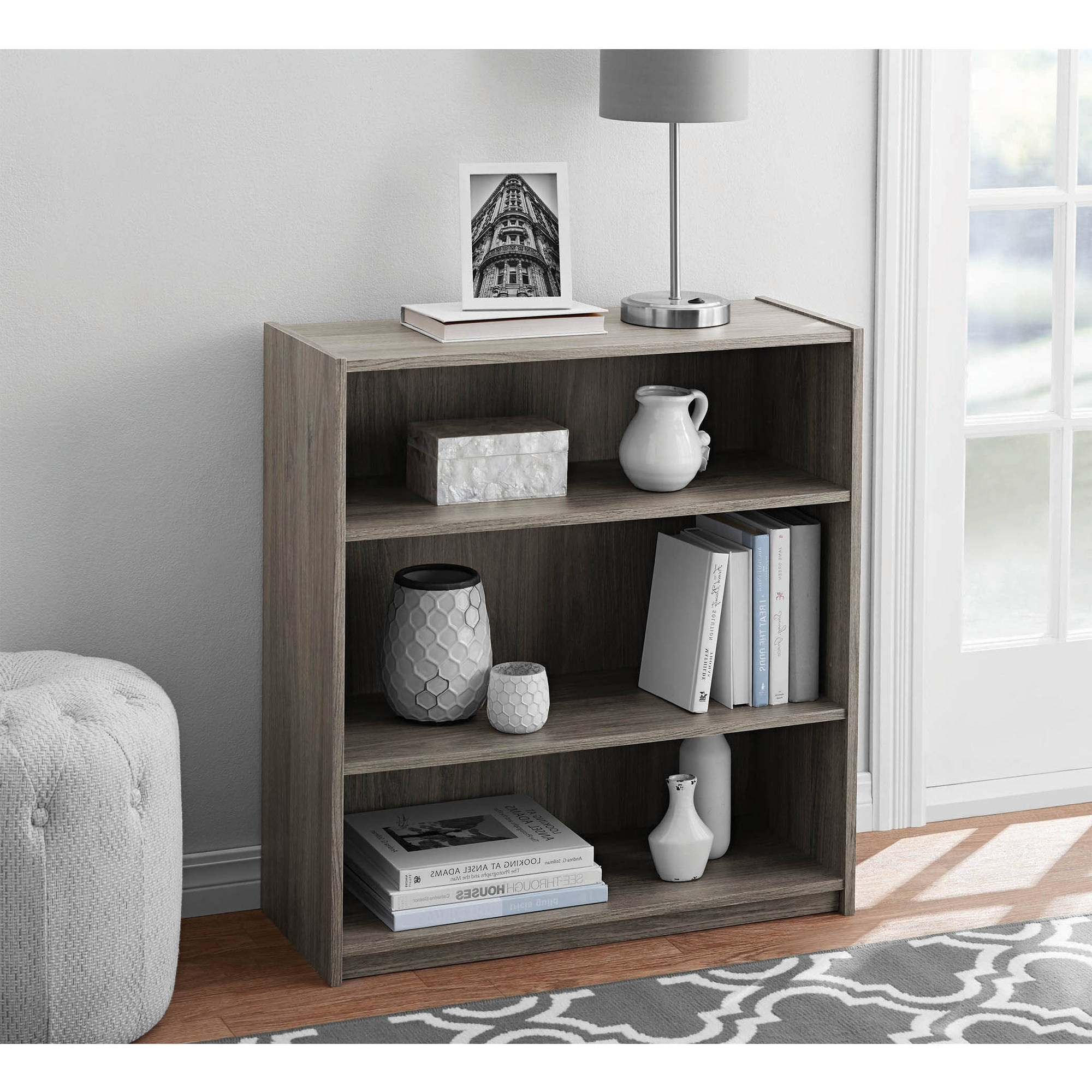 shelf decor bookcase brackets popular adjustable home bookshelves south awesome bookcases with shore for book material modern support blancket wooden axess white rustic supports woo cute design and elegant