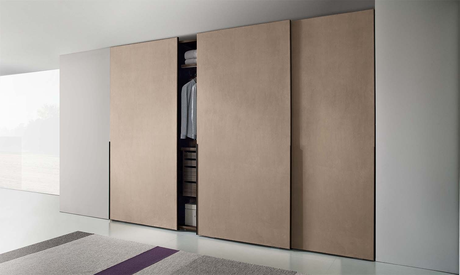 Most Recently Released Sliding Door Wardrobes With Replace Wardrobe With Sliding Door Wardrobe – Blogbeen (View 3 of 15)