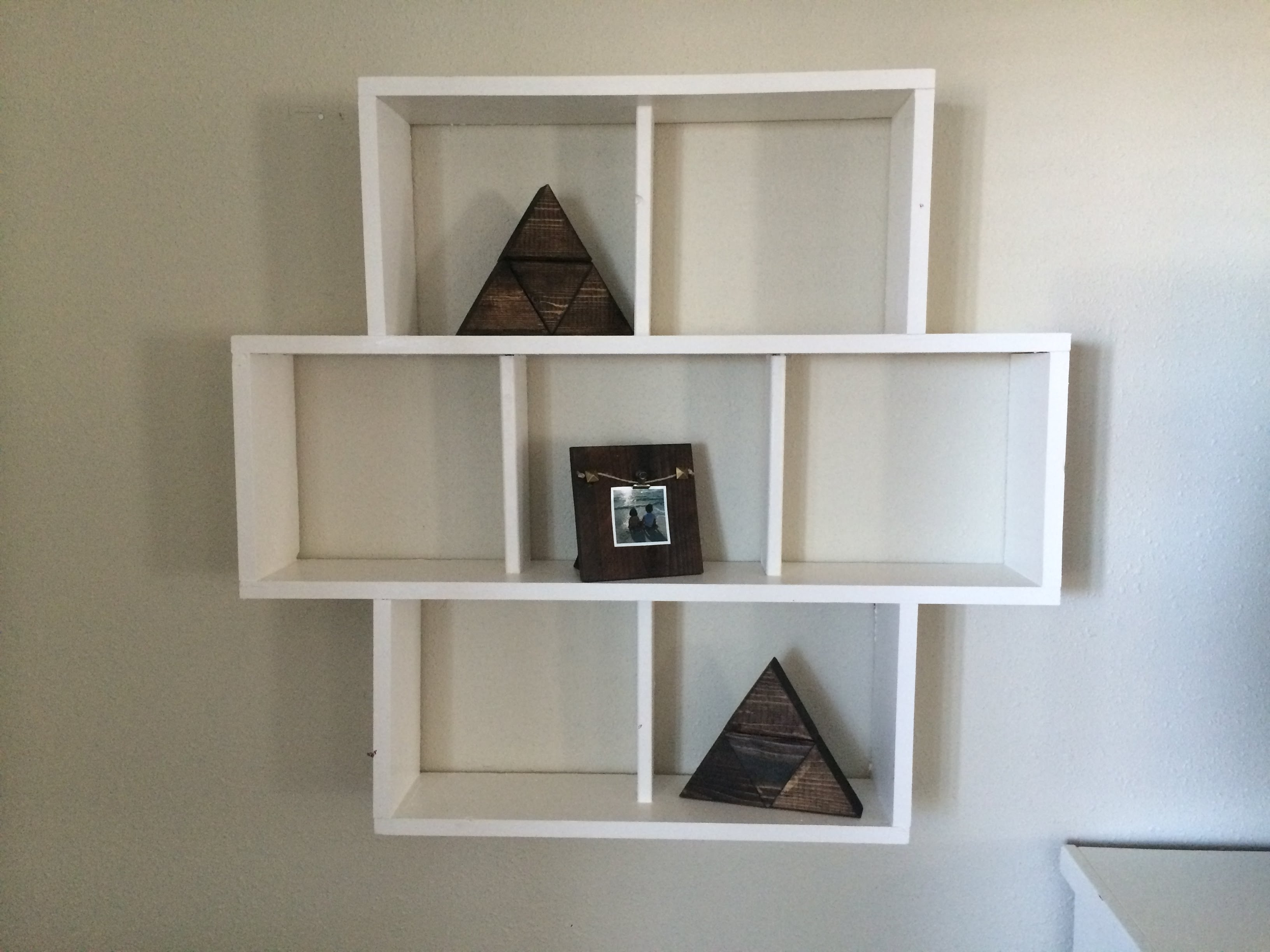 Most Recently Released Wall Shelves Regarding Diy Wall Shelf – Youtube (View 4 of 15)