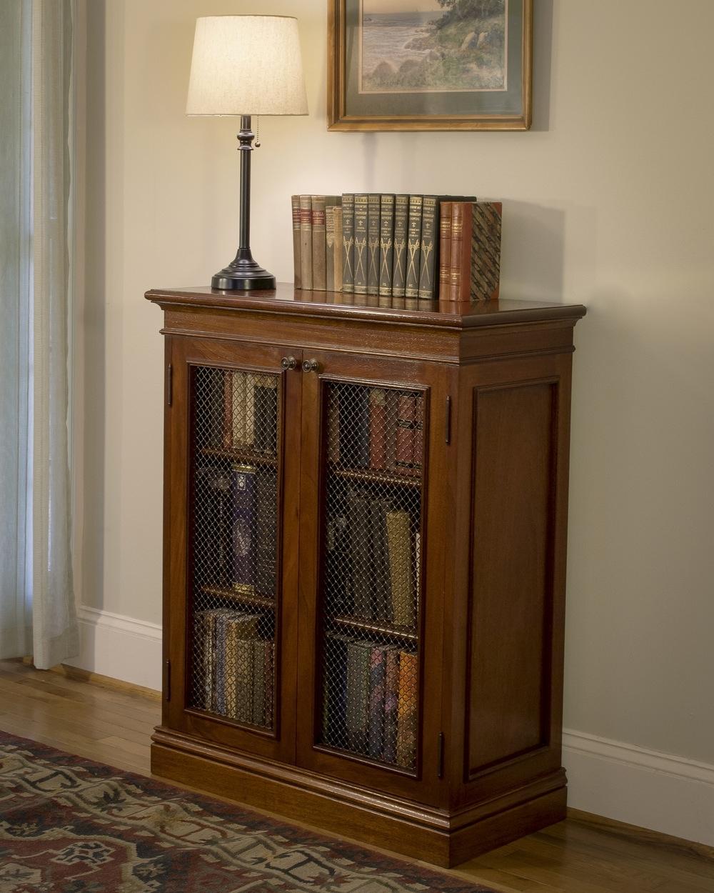 Most Up To Date Atlanta, Ga Custom Bookcase & Library Design — Atlanta Custom Pertaining To Traditional Bookshelves (View 8 of 15)