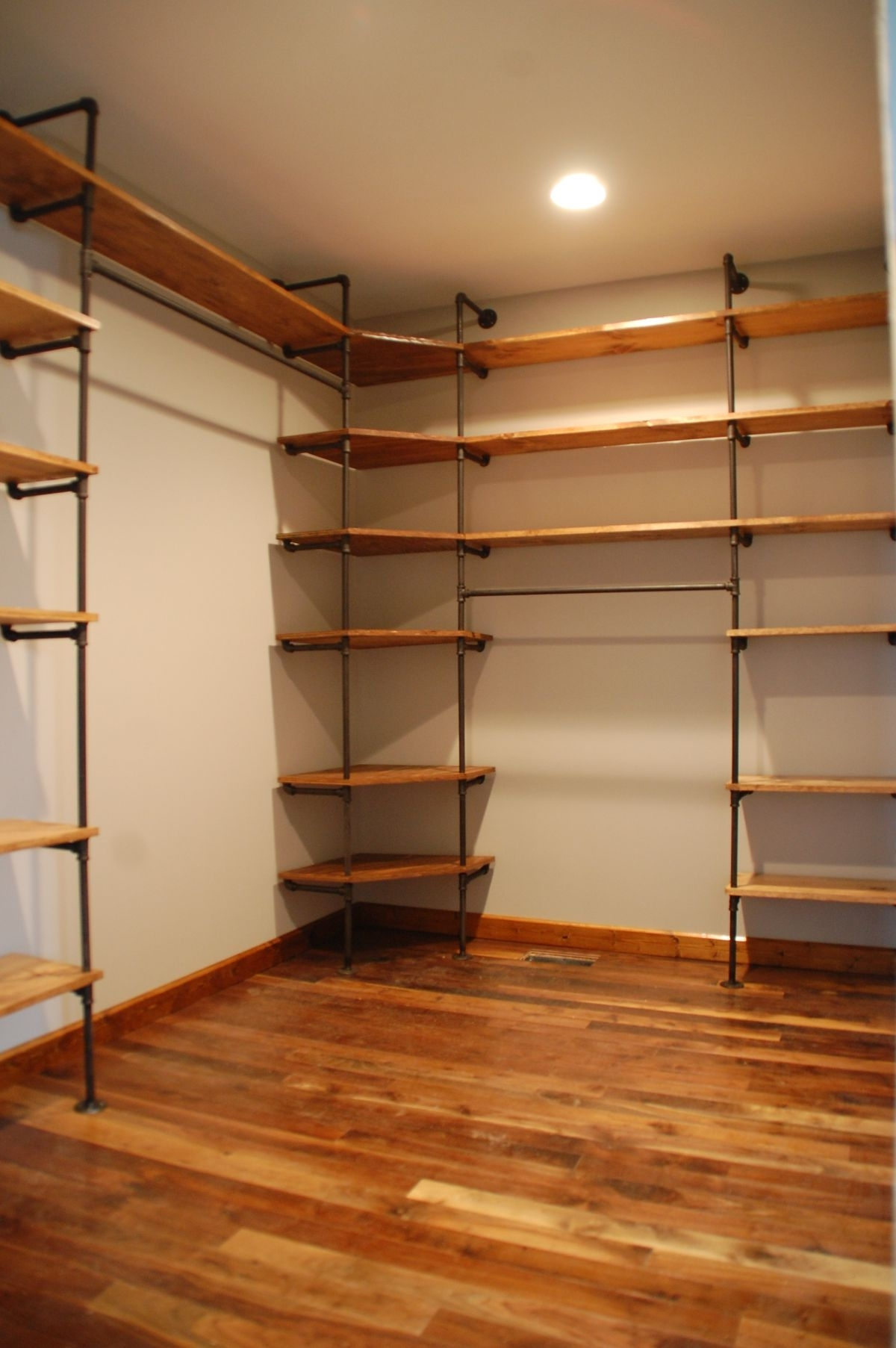 Most Up To Date Closet: Excellent Wood Closet Shelving Design Wood Shelves Home Throughout Wood For Shelves (View 5 of 15)