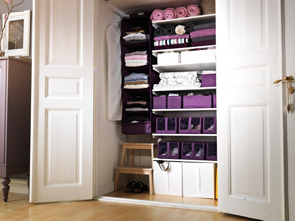 Most Up To Date Closet Storage : How To Add A Walk In Closet To A Bedroom Small Throughout Bedroom Wardrobes Storages (View 11 of 15)