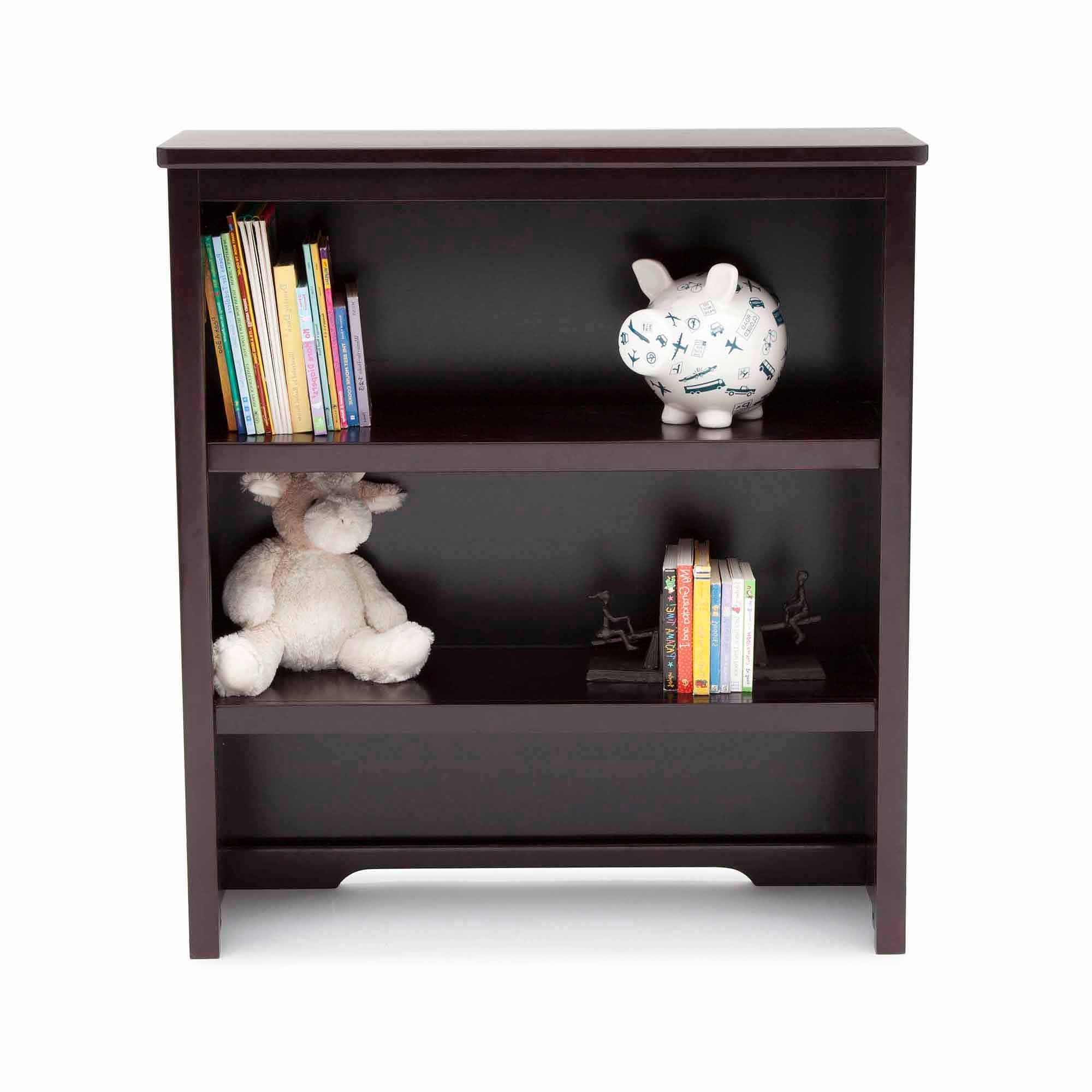 Most Up To Date Delta Children Epic Bookcase/hutch, Multiple Colors – Walmart With Regard To Dresser And Bookcases Combo (View 12 of 15)