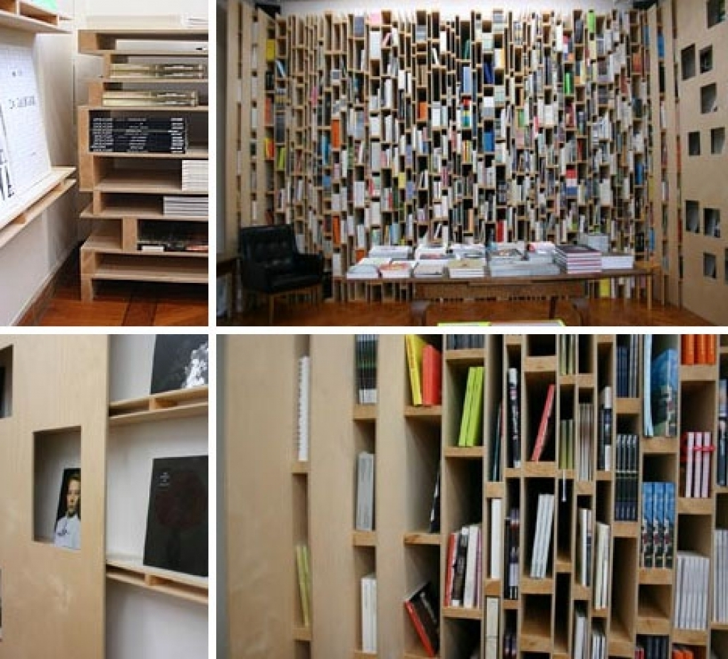 Most Up To Date Fantastic Floor To Ceiling, Whole Wall Bookcases & Shelves Whole Pertaining To Whole Wall Shelves (View 4 of 15)