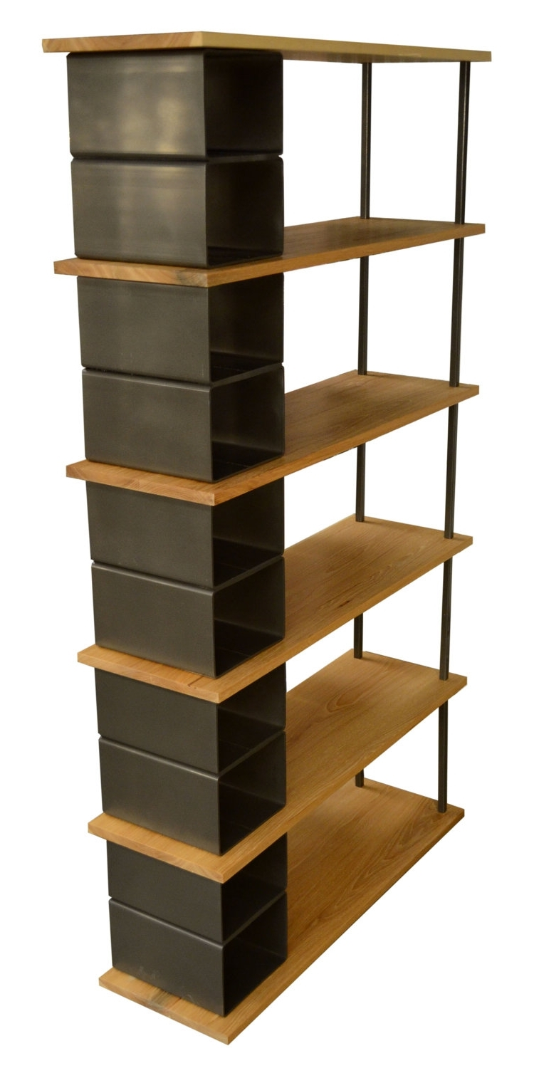Most Up To Date Free Standing Book Shelf Intended For Shelves (View 5 of 15)