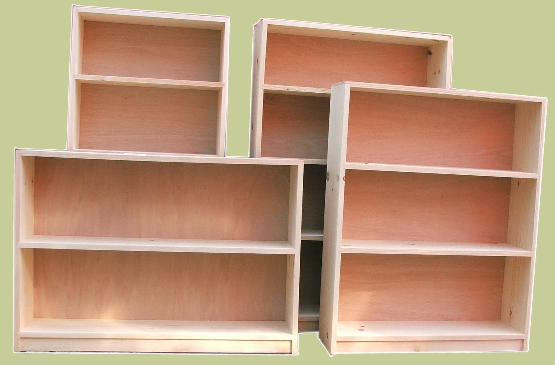 Featured Photo of Cheap Bookcases