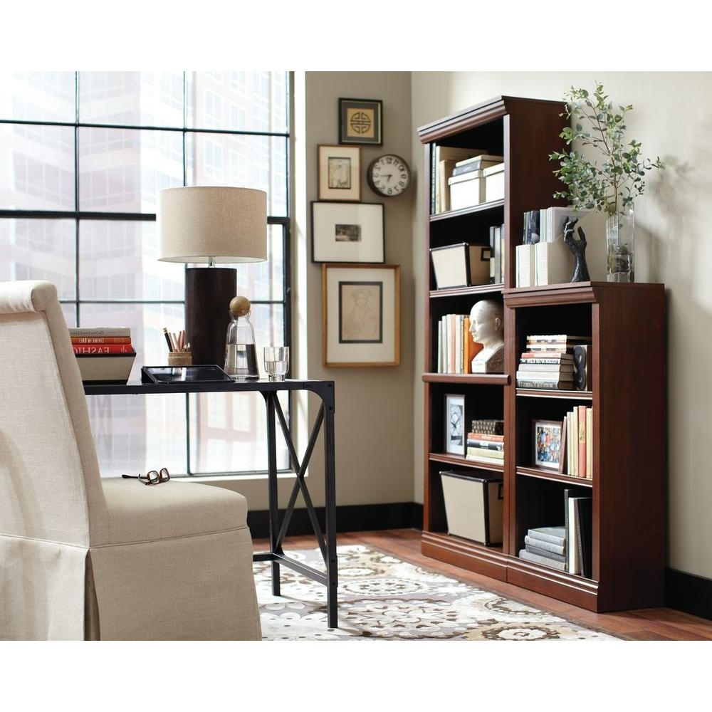 Featured Photo of Decorative Bookcases