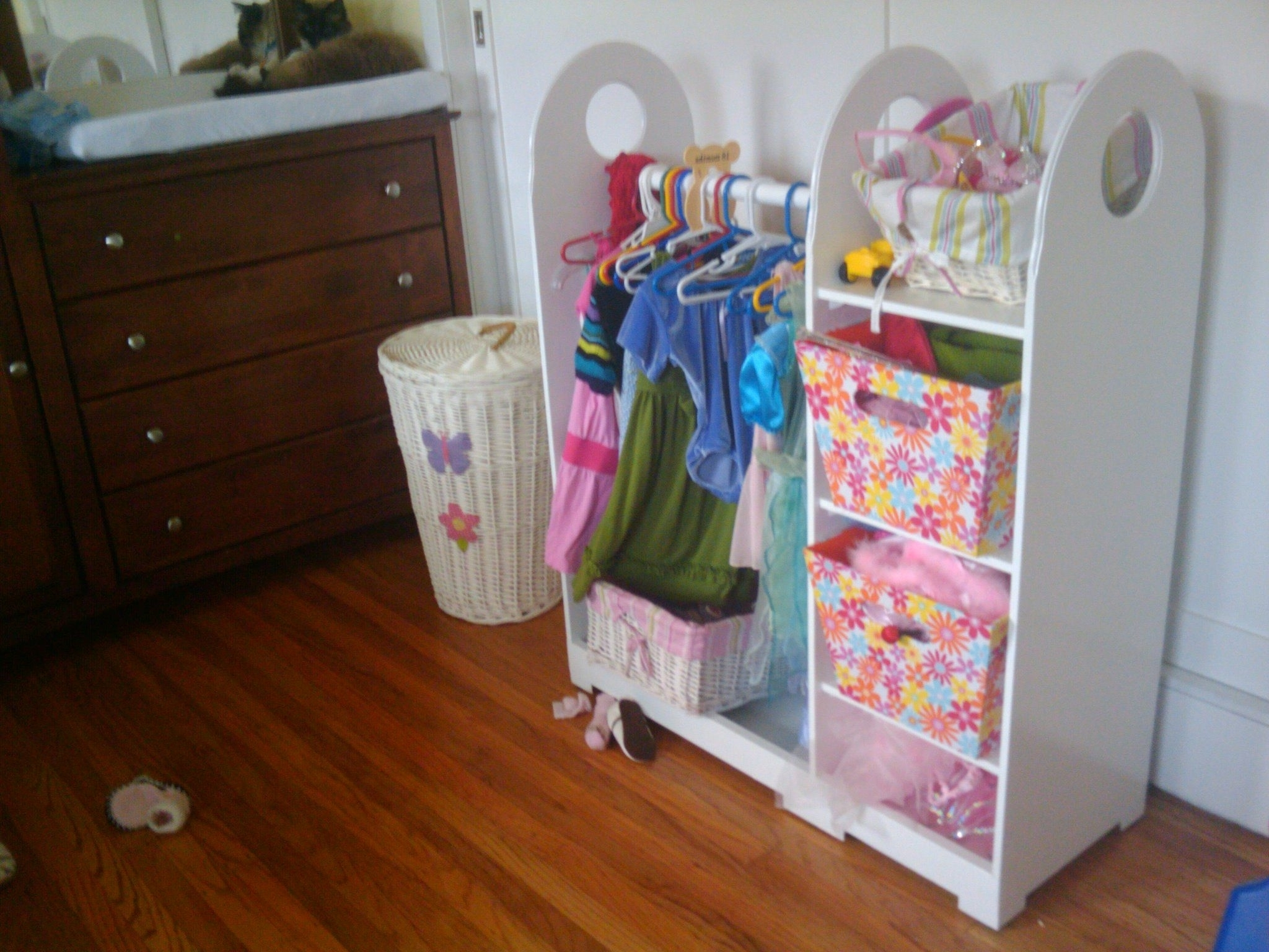 Most Up To Date Kids Dress Up Wardrobes Closet Pertaining To Cool Sensational Ideas Dress Up Closet – Closet & Wadrobe Ideas (View 12 of 15)