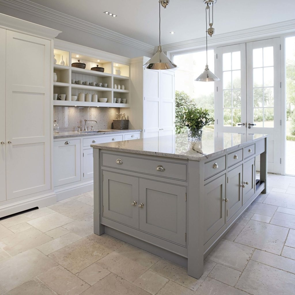 Most Up To Date Kitchen And Kitchener Furniture ~ Kitchens Bespoke Handmade Regarding Made To Measure Cabinets (View 13 of 15)